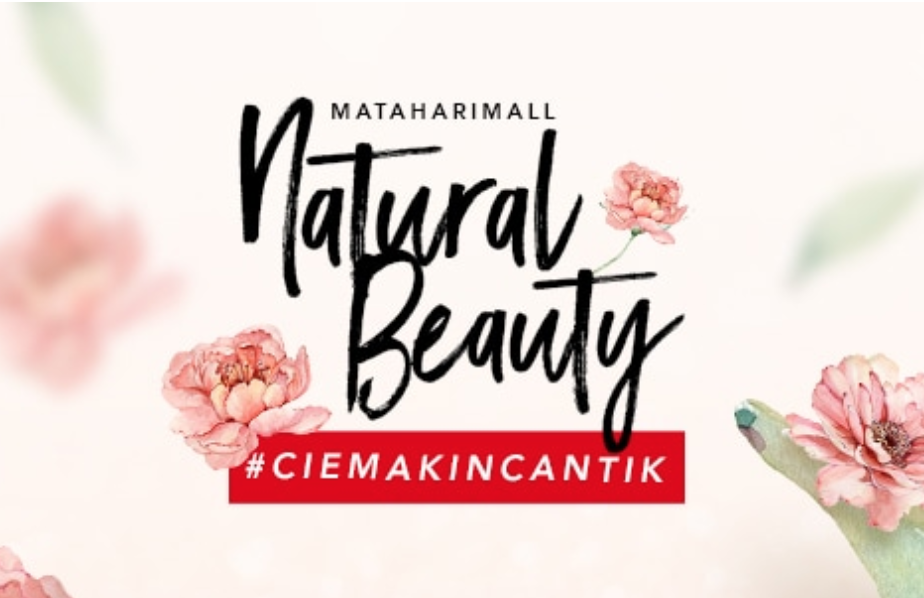 Mataharimall Beauty Week